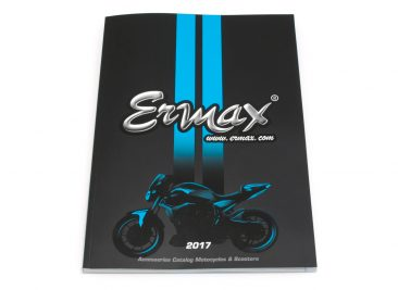 Catalogue ERMAX 2017